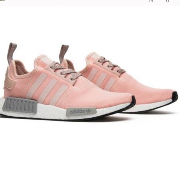 adidas Shoes - Rare find~ Adidas Originals NMD R1 Vapour Pink